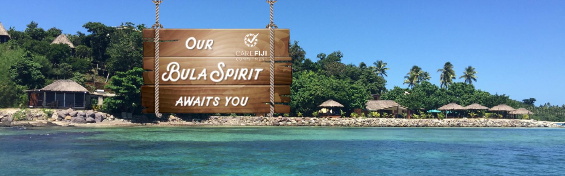 Our Bula Spirit