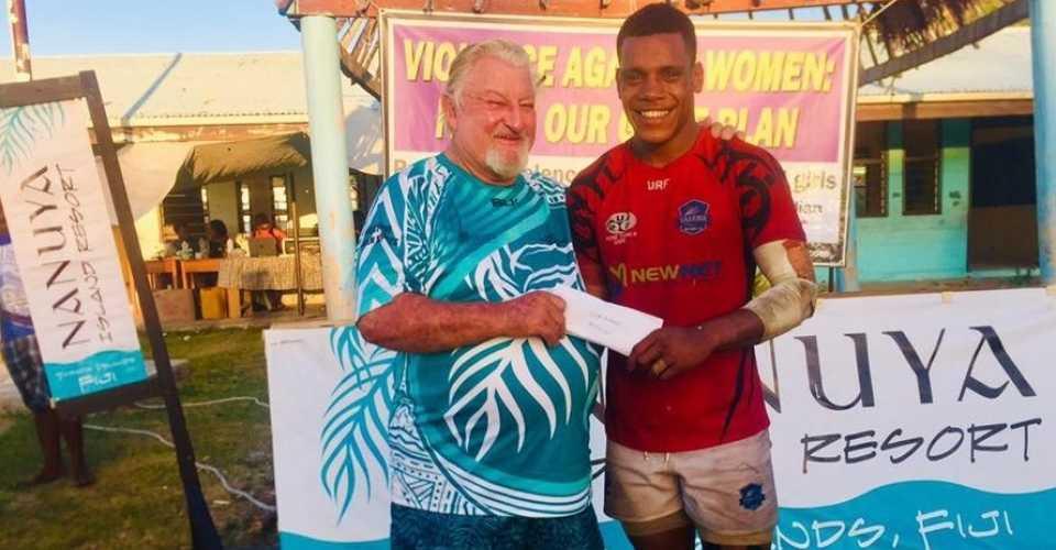 Fiji Rugby Sevens