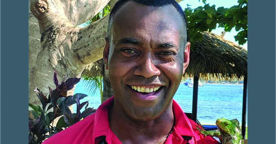 General Manager Nanuya Island Resort