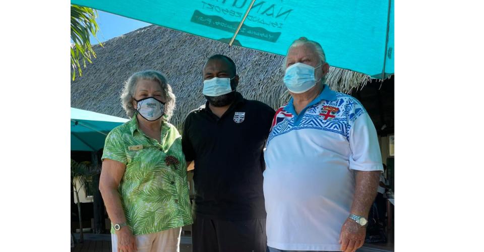 Medical Visit to Yasawa Islands